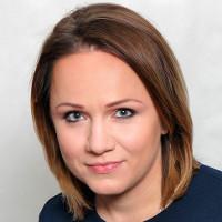 Kamila Bidzińska