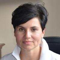 Małgorzata Bohosiewicz-Suchoń